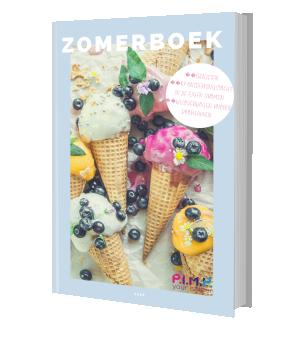 Download gratis het zomerboek